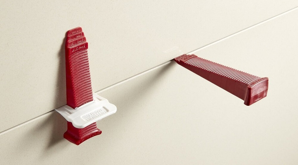 How To Use Tile Leveling Systems