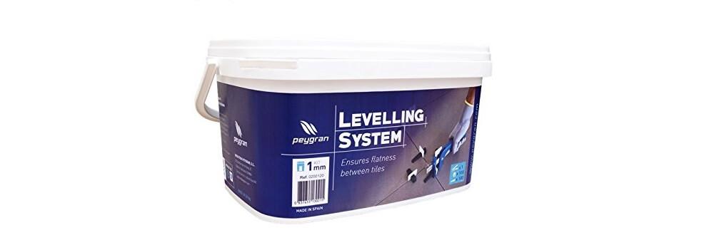 Peygran Leveling System Kit