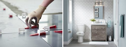Reviews of the best Tile Leveling System