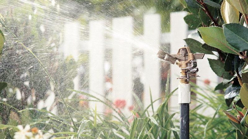 Reviews of Best Sprinkler Heads