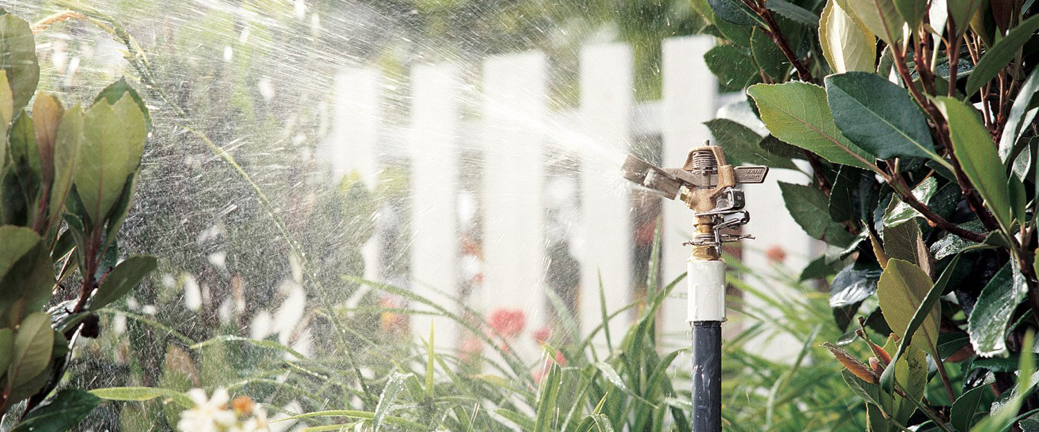 Reviews of Best Sprinkler Heads