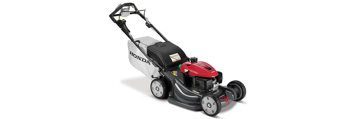 Honda HRX217K5VKA