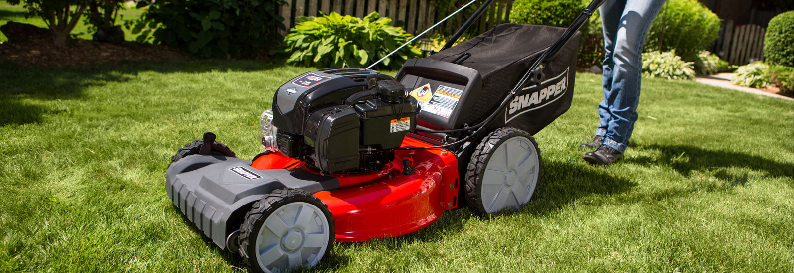 What is the Best Type of Push Lawn Mower?