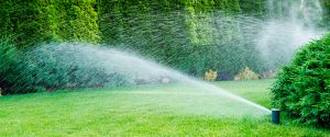 Ways to adjust sprinkler spray distance