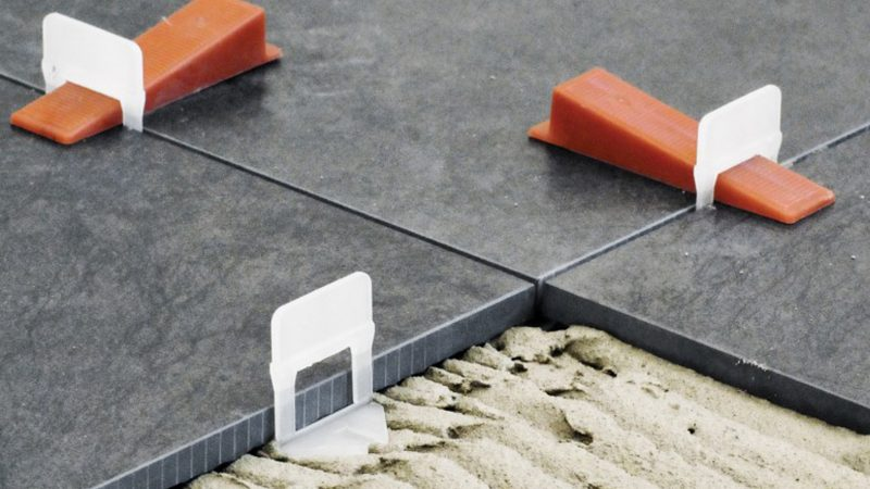 How to Use The Tile Leveling System