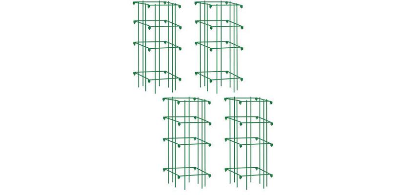 Gardener's Supply Company Lifetime Tomato Cages