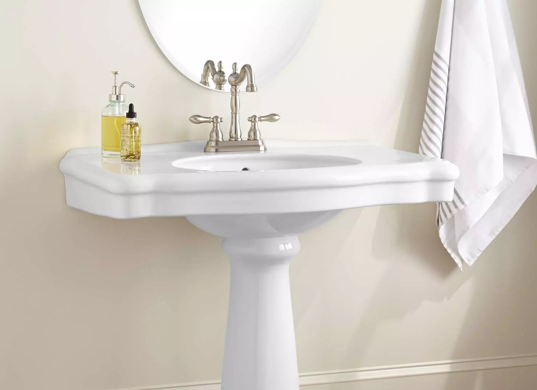 Top 5 Kohler Pedestal Sinks