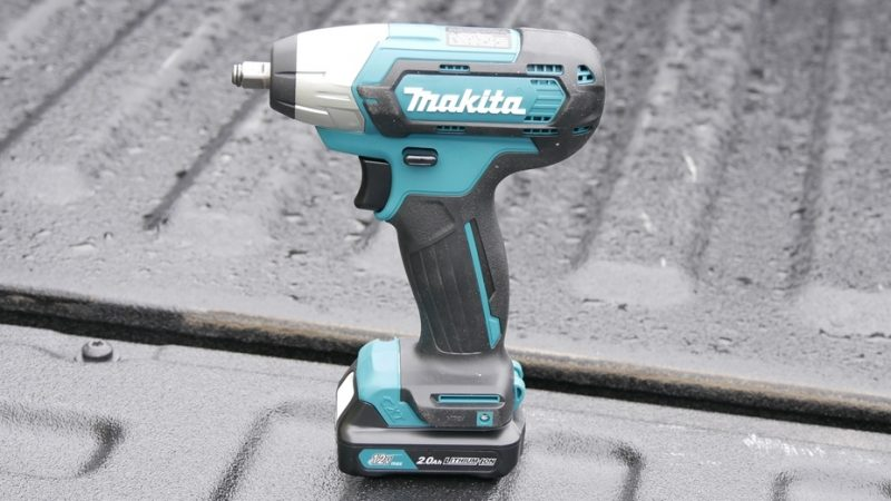 Top 5 Makita Impact Wrenches