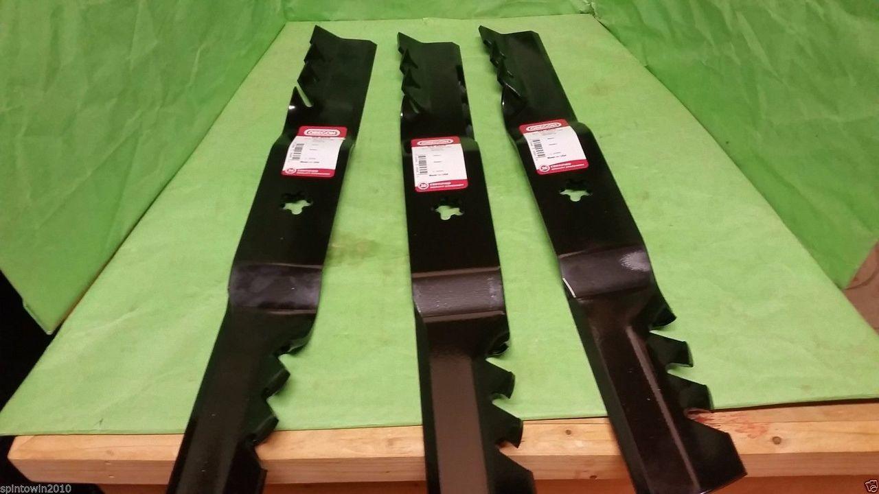 Top 5 Oregon Mower Blades