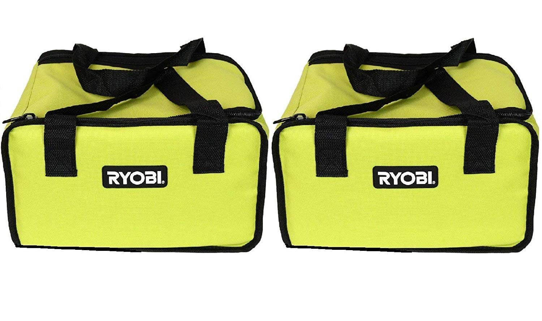 Top 5 Ryobi Tool Bags
